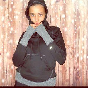 Women's Sports Performance Active Wear Hoodie Jack